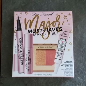 Too Faced Must Haves